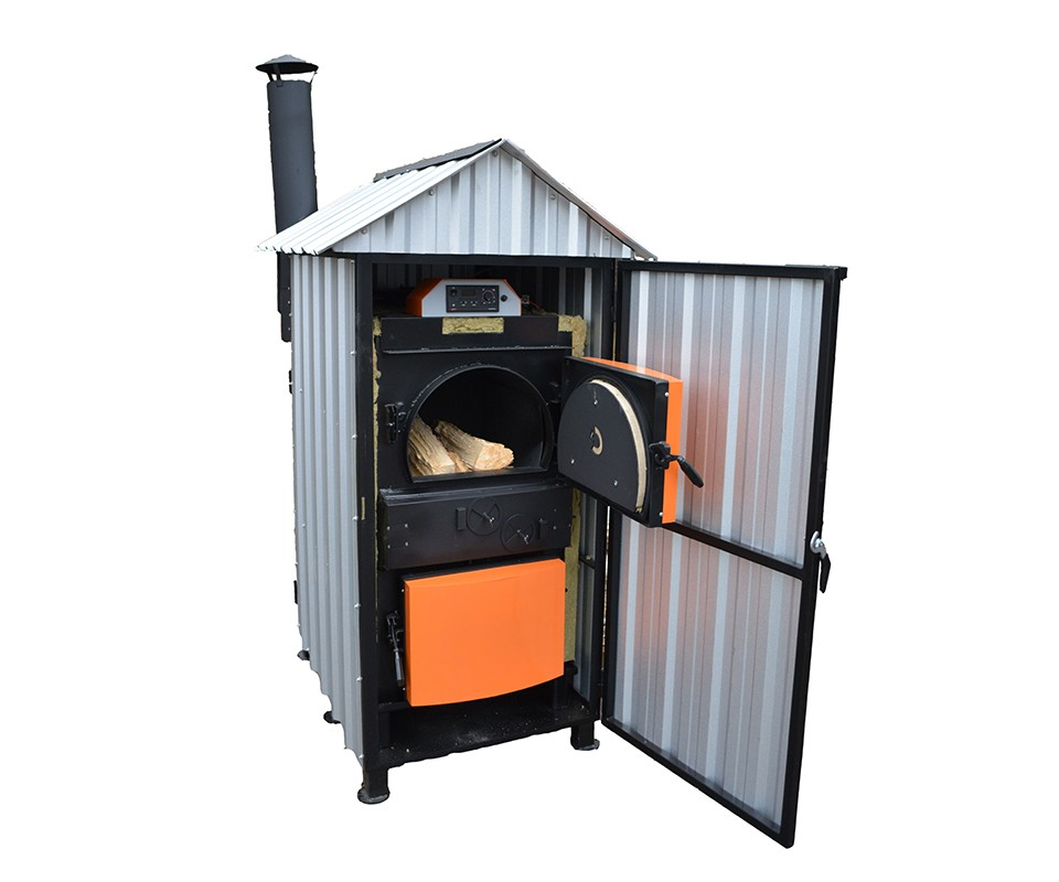 outdoor wood fired boilers wooden timber houses and